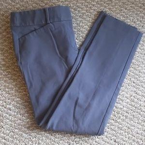 Loft Marissa Skinny pants size 6
